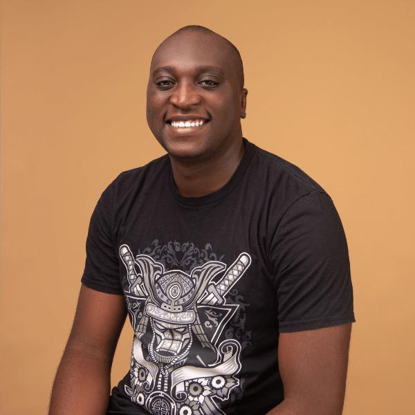 Tunbosun Ayinla - Founder Gbefunwa